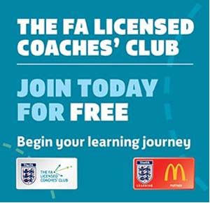 The FA Licensed Coaches Club