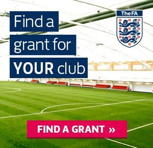 Find funding for your club