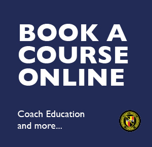 Coach Education