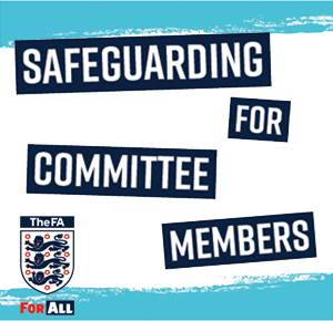 Online Safeguarding for Committee Members Course