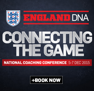 England National Coaching Conference
