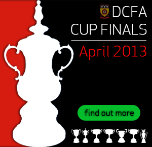 Derbyshire County FA Cup Finals 2013