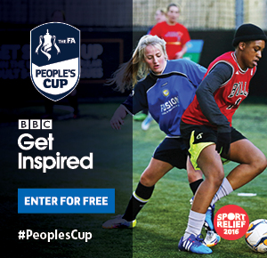 The FA People's Cup