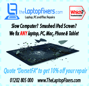 Laptop Fixers