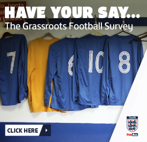 Grassroots Football Survey 2017