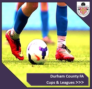 Durham County FA Leagues and Cups