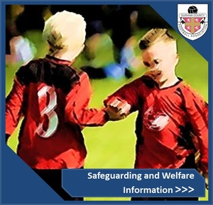 Safeguarding and Welfare in Football