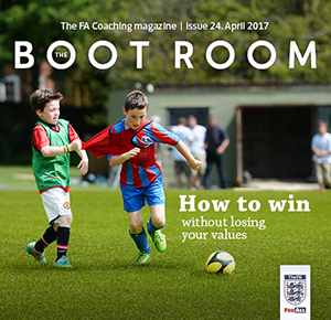 Boot Room Issue 24 Box