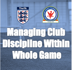 Discipline within WGS