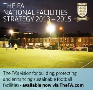 FA National Facillities Strategy