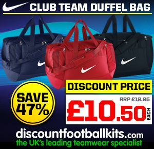 Nike Duffel Bag Offer