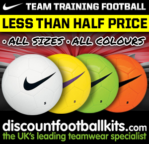 Training Ball Offer