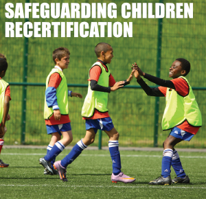Safeguarding Recertification