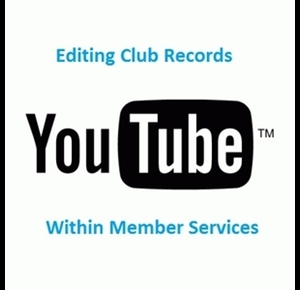 YouTube AHC Club Records