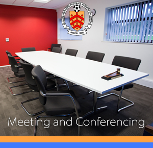 Meeting and Conferencing