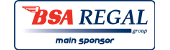 BSA Regal Logo