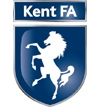 Kent FA LOGO front page - right