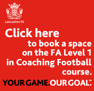 Book the FA Level 1 in Coaching Football