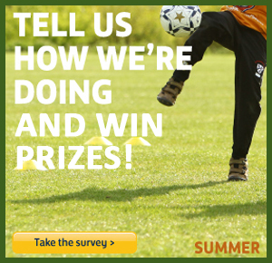 Summer Survey 2013