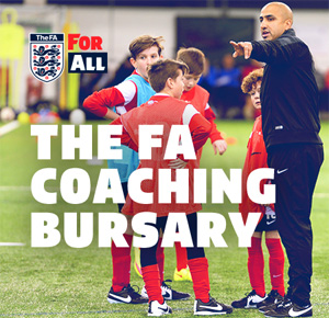 Coaching Bursary