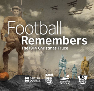 Football Remembers
