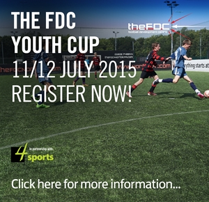 The FDC Youth Cup