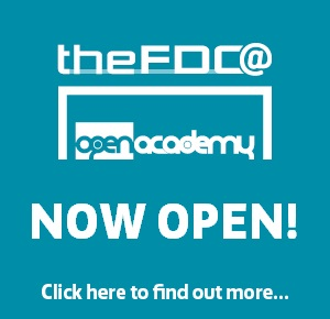 the FDC @ Open Academy