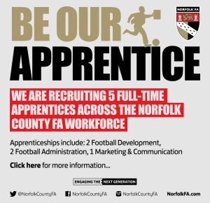 Be Our Apprentice