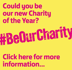 Be Our Charity