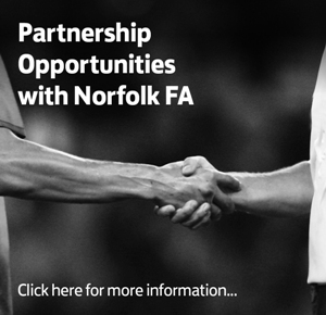 Partnership Opportunities with Norfolk FA