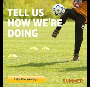 Summer Survey