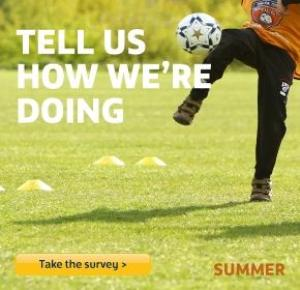 Summer Survey Box