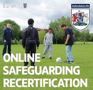 Online Safeguarding Recertification