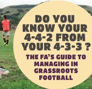 Beginners Guide to grassroots