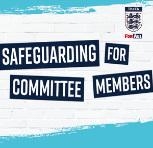 Safeguarding for committee members