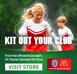 Kit out your club