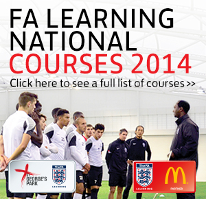 FA National Courses