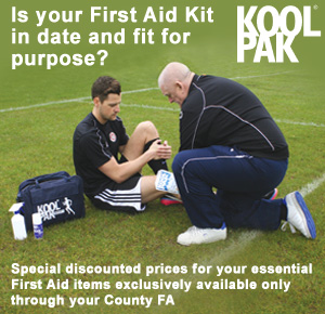 Koolpak website advert 2014