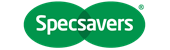 specsavers footer logo