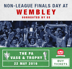 Non-League Finals Day