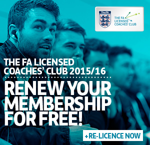 Renew your membership for free!