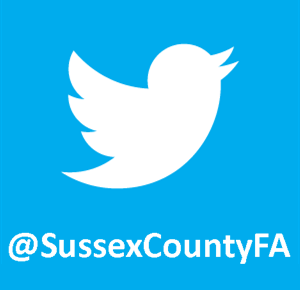 Twitter @SussexCountyFA