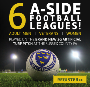 6-A-Side Football Leagues!
