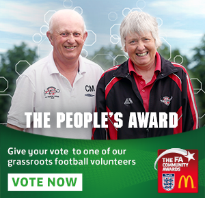 The Peoples Award - Make your vote count