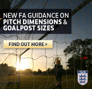 Pitch and Goalpost Guidance