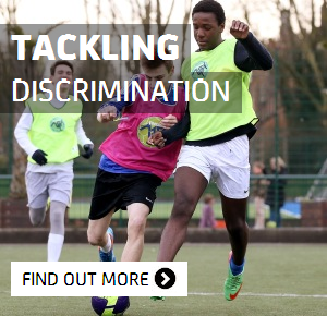 Tackling Discrimination